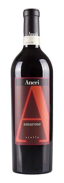 """Amarone della Valpolicella """"Stella"""" DOC 2007 Aneri"""