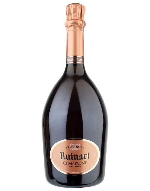 Champagne Brut Rosé AOC Ruinart