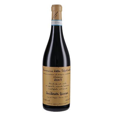 Amarone della Valpolicella Classico DOCG 2007 - Giuseppe Quintarelli