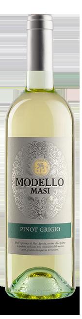 Modello  Pinot Grigio delle Venezie Doc Masi