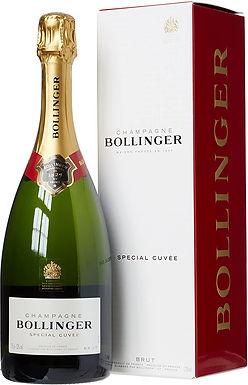 """Champagne Brut """"Special Cuvée""""  Bollinger"""