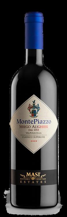 Monte Piazzo Valpolicella Superiore Serego Alighieri