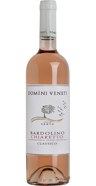Bardolino Chiaretto Classico Rosè DOC DOMINI VENETI