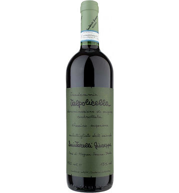 Valpolicella Classico Superiore 2013- Giuseppe Quintarelli