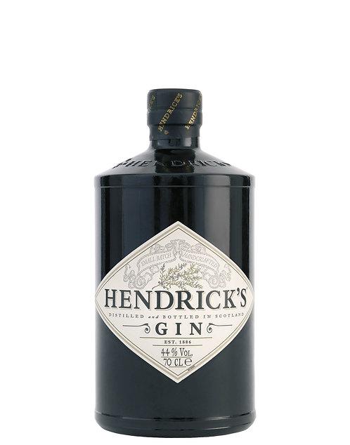 Gin Hendrick's 70cl