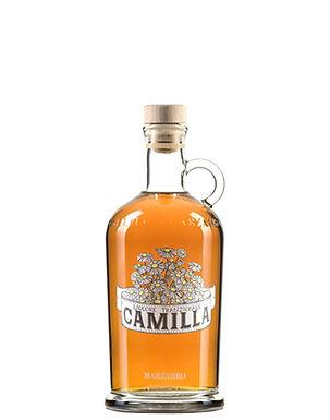 Camilla Liquore di Camomilla in Grappa Marzadro