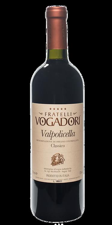 Valpolicella Classico - F.lli Vogadori