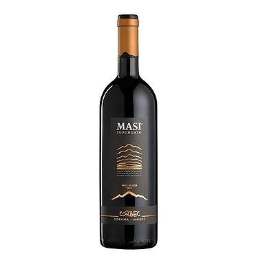 Corbec Rosso di Argentina Valle de Uco Masi