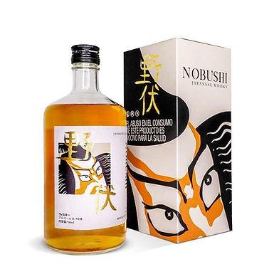 Nobushi Japanese Whisky 700ml