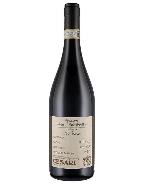 Amarone della Valpolicella Classico DOCG Il Bosco 2016 Cesari