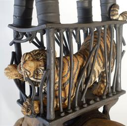 Notre Dame du tigre
