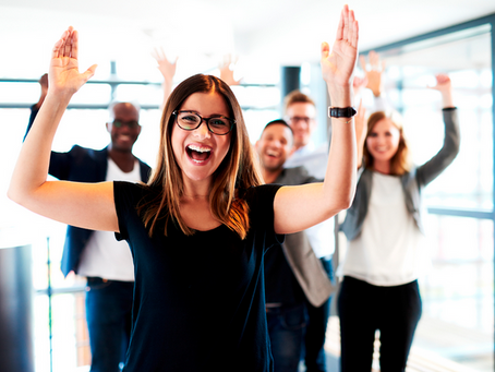 Retain Your Employees Today!