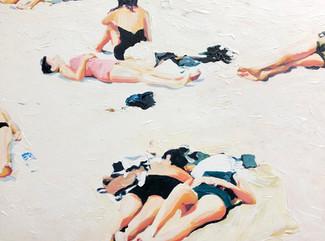 Beach Arrangement
