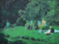 LG_riverbank_2017_high gloss enamel on a