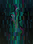 Mailchimp_Blind Rabbit_2020_Oil on canva