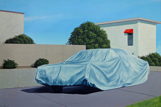 Vancouver Car Cover