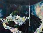 MD_Night Interior_2013_oil on canvas_52x