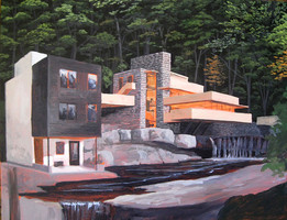 Fallingwater Views: Starting in the 900s