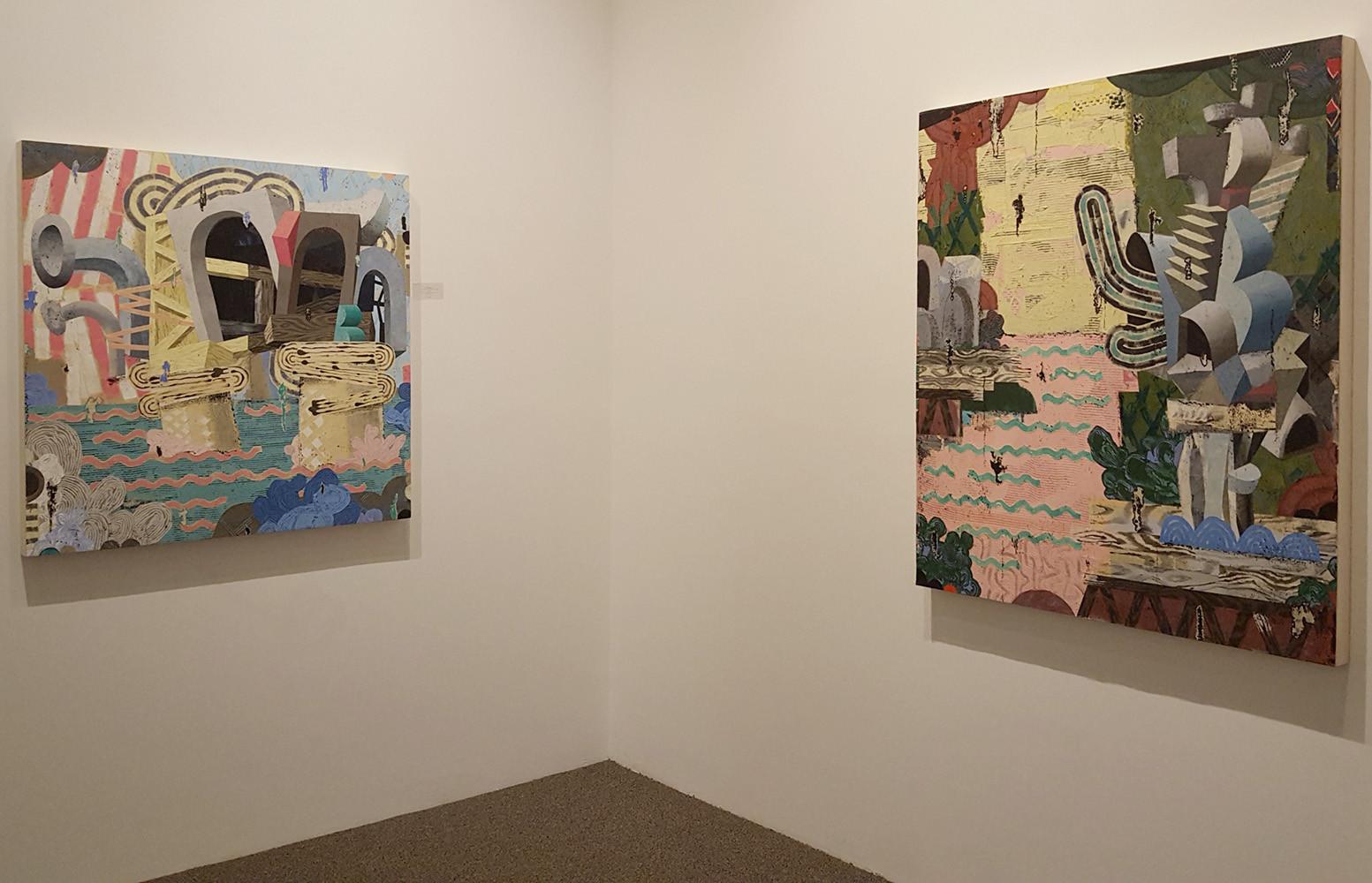 "2019 Exhibition, ""The Armchair Librettist"""