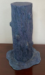 Blue Stump