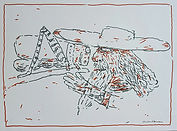 GH_Kernal with Grasshopper_ink on paper_