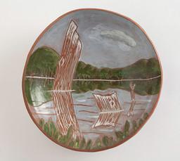 Reflections Bowl