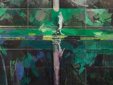 Reflecting Pond, Persephone I