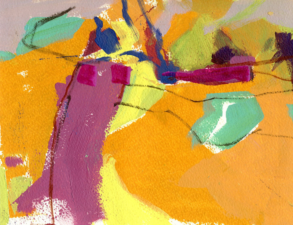 Phil Young | Abstract Artist