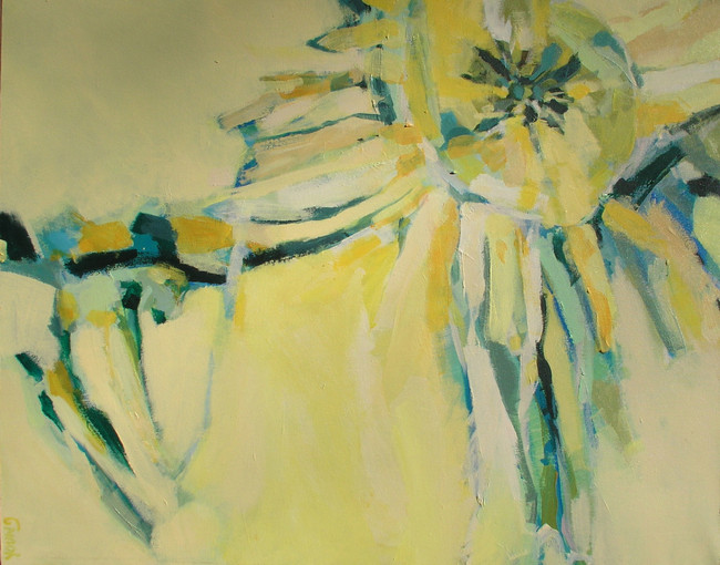 Chianti Sunflowers