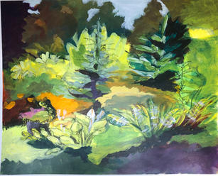 Lynne's Garden