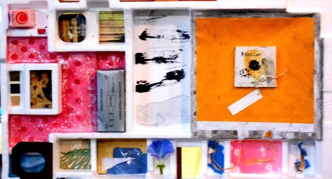 Bento Box--Our New TV
