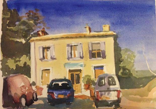 Italy House 3