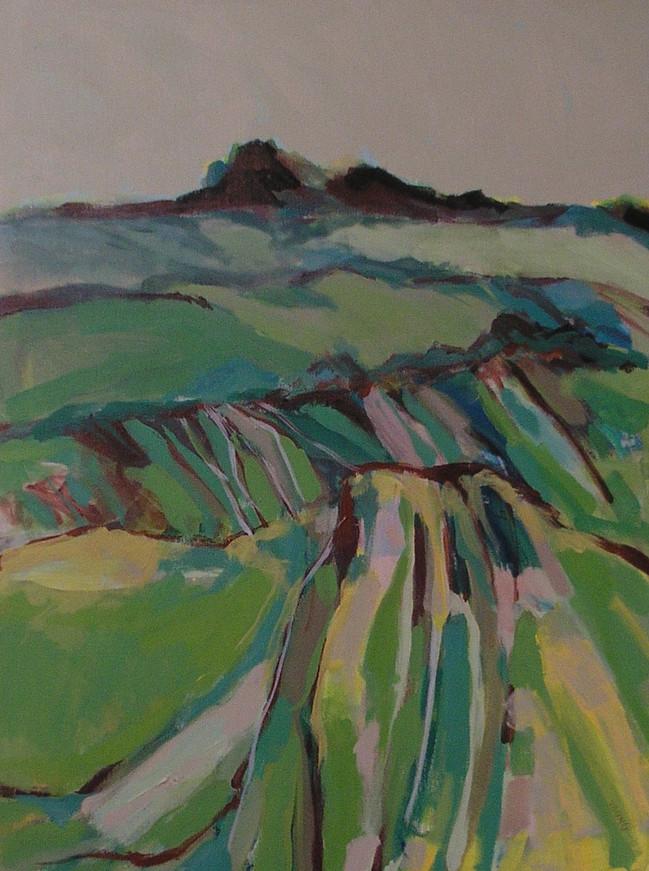 Toward Volterra