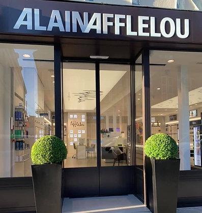 "Bon d'achat 57.5€ - ""Alain Afflelou"" - Opticien"