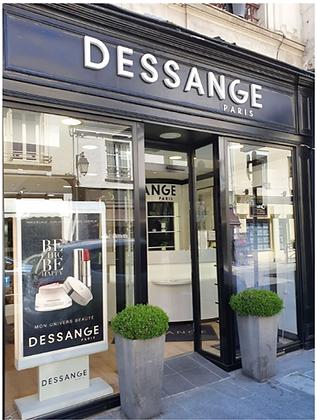 """Bon d'achat 57.5€ - """"Dessange Paris"""" - Coiffeur"""