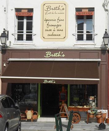 """Bon d'achat 57.5€ - """"Épicerie Breth's"""" - Épicerie fine"""