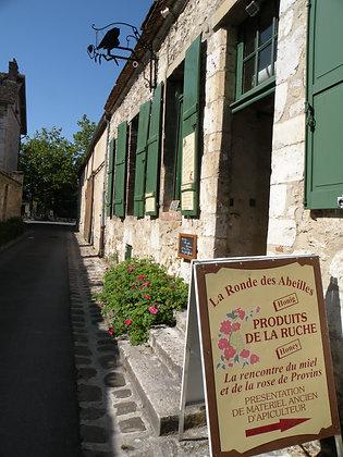 """Bon d'achat 57.5€ - """"La ronde des abeilles"""" - Apiculteur-Confiseur"""