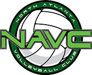 North Atlnta Volleybal Club - Gold Sponsor