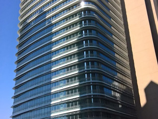 "Henderson Land's New Building ""Intelligent FM"""