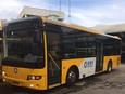 Bus Passenger Counting in Macau