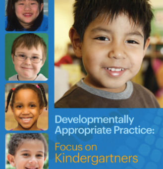 What Developmentally Appropriate Practice REALLY means for Children