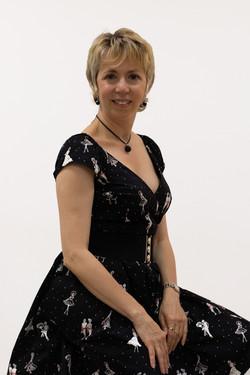 Cécile Simon juarez