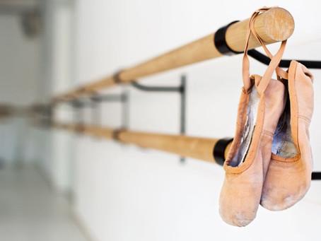 La lettre d'une danseuse étoile s'adressant à son corps durant le confinement