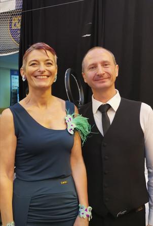 Fabrice et Nathalie sénior 3 série F 10