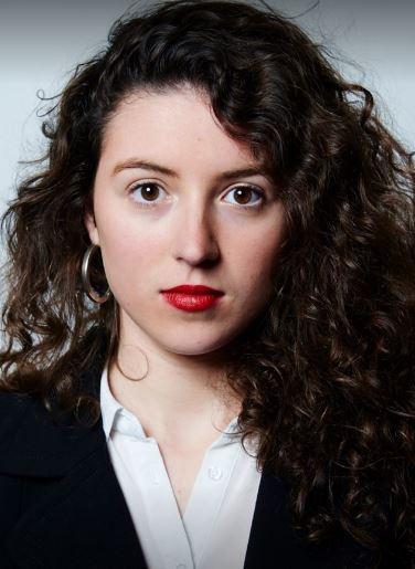 Erine Serrano
