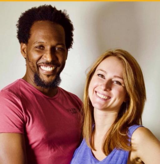 Robert et Pauline