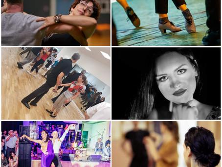 Émulation à Inspiration Danse Studio