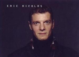 Eric Nicolas