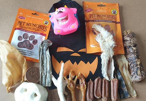 Halloween Trick or Treat Gift Bundle