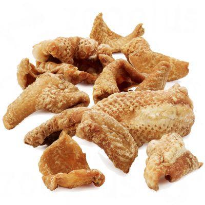 Roast Chicken Skin 75g Pack